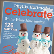 Phyllis Hoffman Celebrate Winter