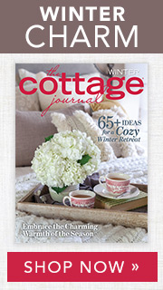 The Cottage Journal Winter 2019-Shop Today!