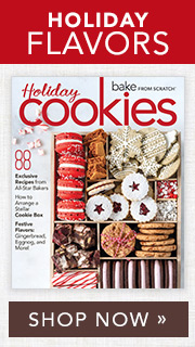 Bake from Scratch Holiday Cookies Special Issue 2018-Shop Today!