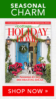 The Cottage Journal Holiday Home-Shop Today!