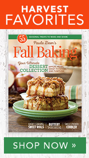 Paula Deen Fall Baking Special Issue-Shop Today!