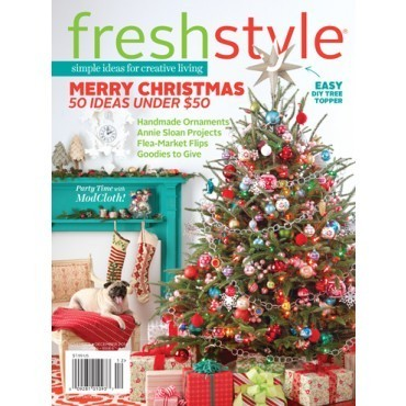 Fresh Style Magazine