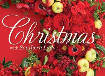Christmas with Southern Lady