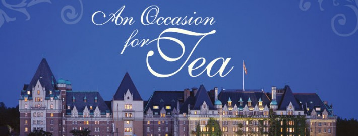 An Occasion for Tea