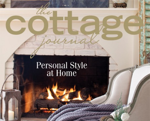 Winter Cottage Journal 2014