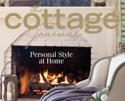 Winter Cottage Journal 2014