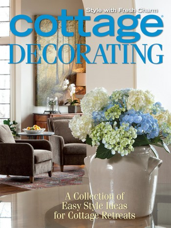 Cottage Decorating Special Issue 2014
