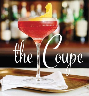 The Coupe Book